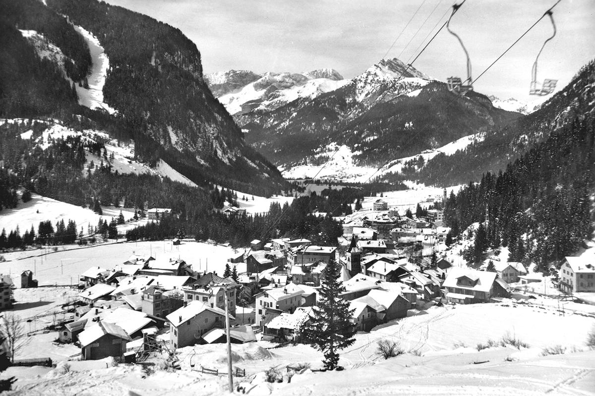 1960 Canazei