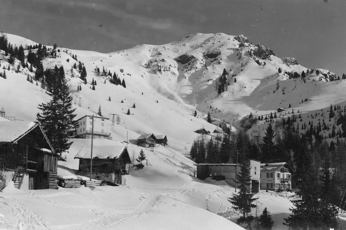 1960 Pecol